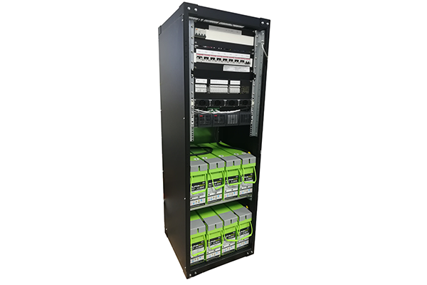 Cabinet FTTH
